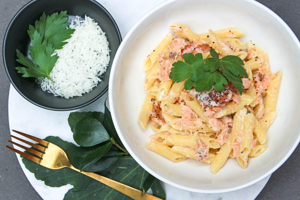 glutenfree-lowfodmap-pasta-salmon