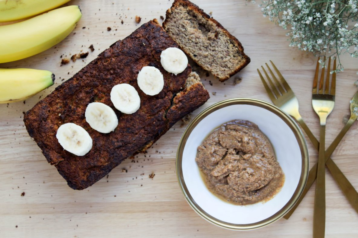 banana-bread-paleo-healthy-lowfodmap