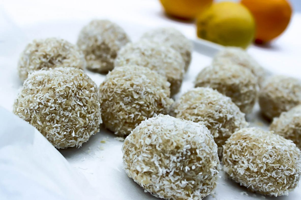 Lemon-Meringue-Bliss-Balls-the-wholesome-heart