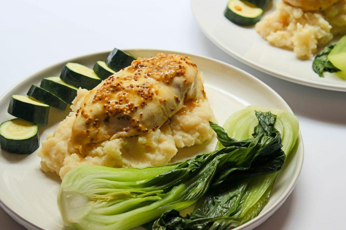 wholesome-heart-honey-mustard-chicken-quick-dinner
